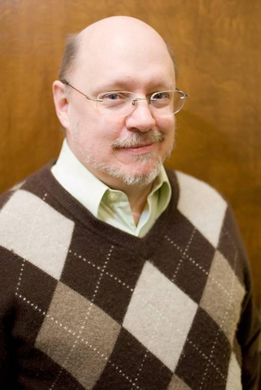 Stephen H. Cowles : Staff Writer