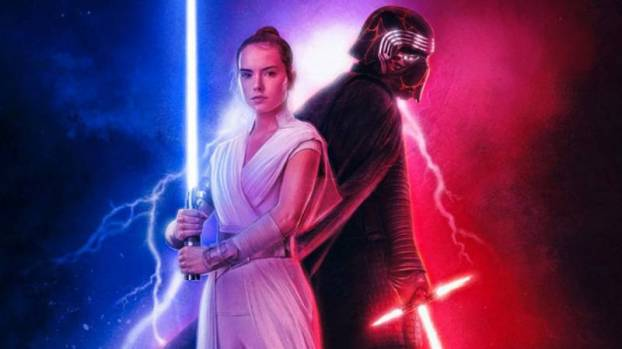 Review Star Wars Rise Of Skywalker The Tidewater News The Tidewater News