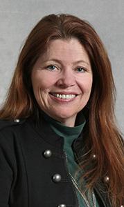 Betty Ramsey : Publisher