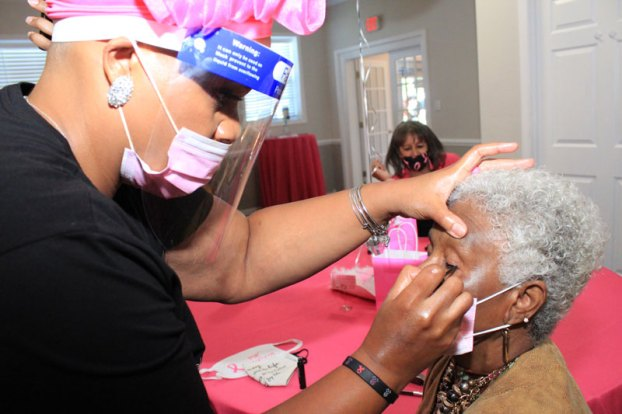 lashes for a cause